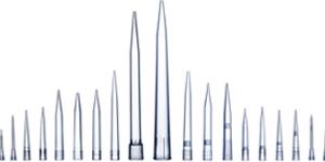 Puntas de pipeta y puntas con filtro